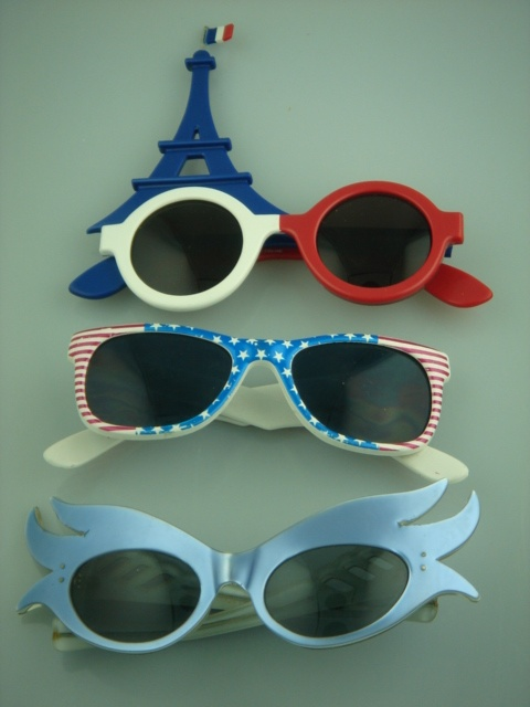 #Novelty #sunglasses available to hire. Many more to view in our Props Galore showroom! www.farley.co.uk
