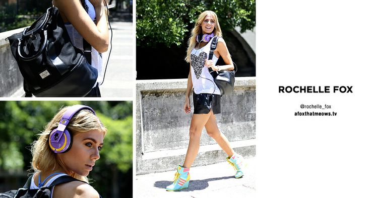 S.O.A.L: Street Style Snaps   Move Nourish Believe
