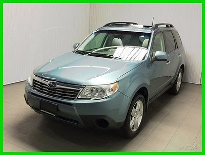 nice 2010 Subaru Forester - For Sale View more at http://shipperscentral.com/wp/product/2010-subaru-forester-for-sale-2/