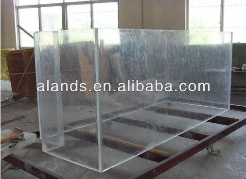 Acrylic Plexiglass Panels Swimming Pool - Buy Acrylic Plexiglass ...