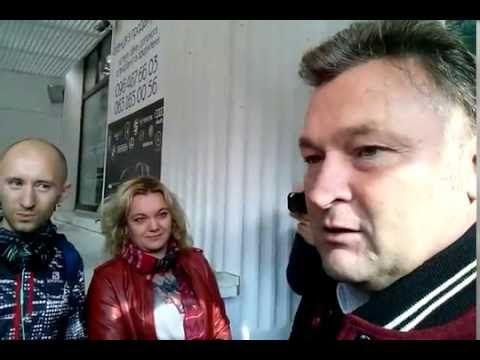 Геннадий Балашов про сельское хозяйство и IT-технологии , 24.09.16 — K2 News