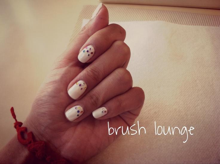 Brush lounge_songdo new city in korea.