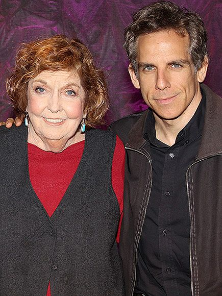 Remembering Anne Meara: Watch the Late Actress and Husband Jerry Stiller in This Vintage Ed Sulllivan Clip http://www.people.com/article/ben-stiller-anne-meara-computer-dating-ed-sullivan-show
