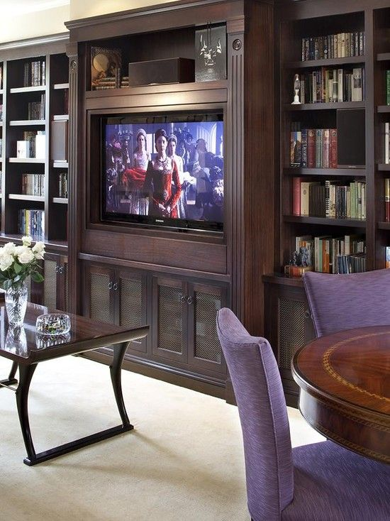 1000 Images About Flatscreen How To Hang It On