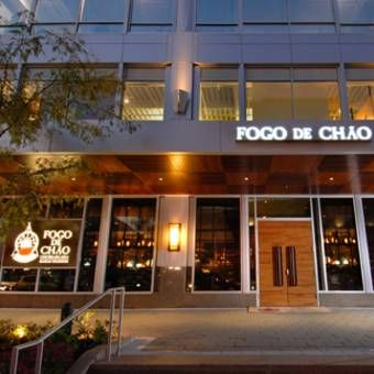 Fogo de Chao, Baltimore MD Brazilian Steakhouse and awesome salad bar