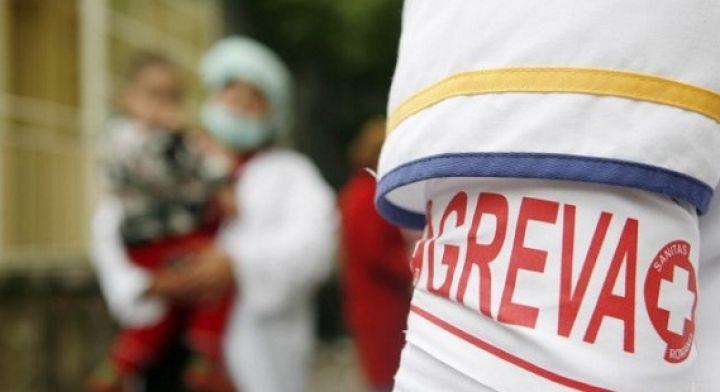 Greva generala a medicilor si sindicalistilor din sistemul sanitar va avea loc in 28 noiembrie