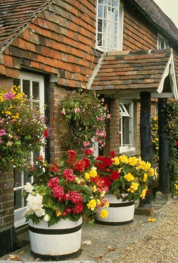 beautiful english country gardens love sepphoras - English Country Garden Design