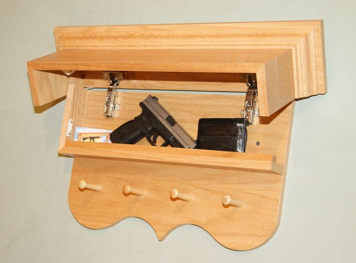 100 Money-Saving Ways to Protect Your Guns. Cheap gun safe ...