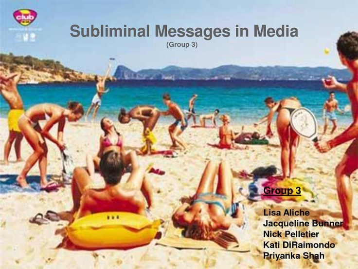 subliminal messages By using subliminal messages method, you will neutralize the influence of the consciousness that insists on sticking to the existing reality, and to connect to the subconscious mind, convey the messages you desire and choose any reality you want from the endless possibilities that are available.