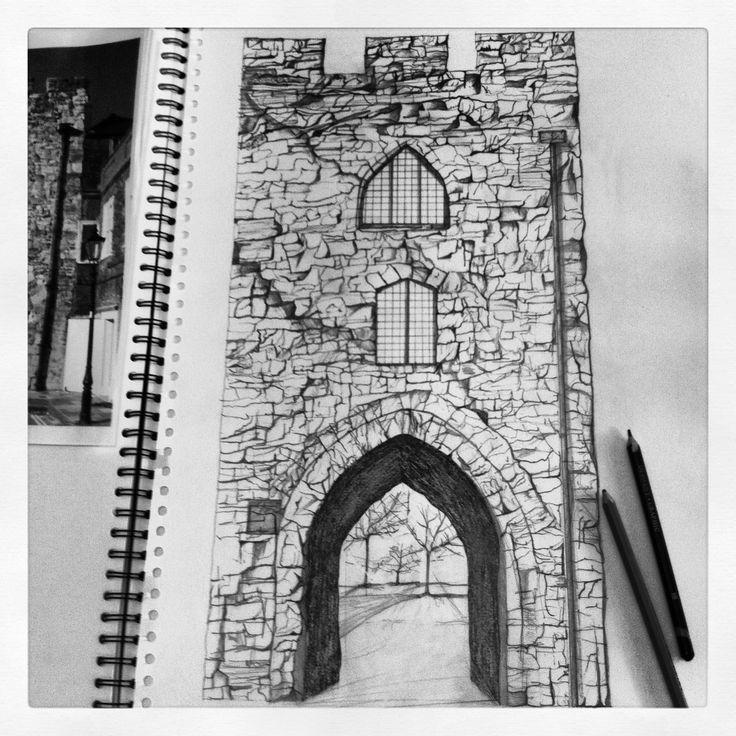 Southampton City Walls