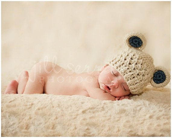 Hey, I found this really awesome Etsy listing at http://www.etsy.com/listing/83780902/crochet-baby-hat-baby-boy-crochet-hat