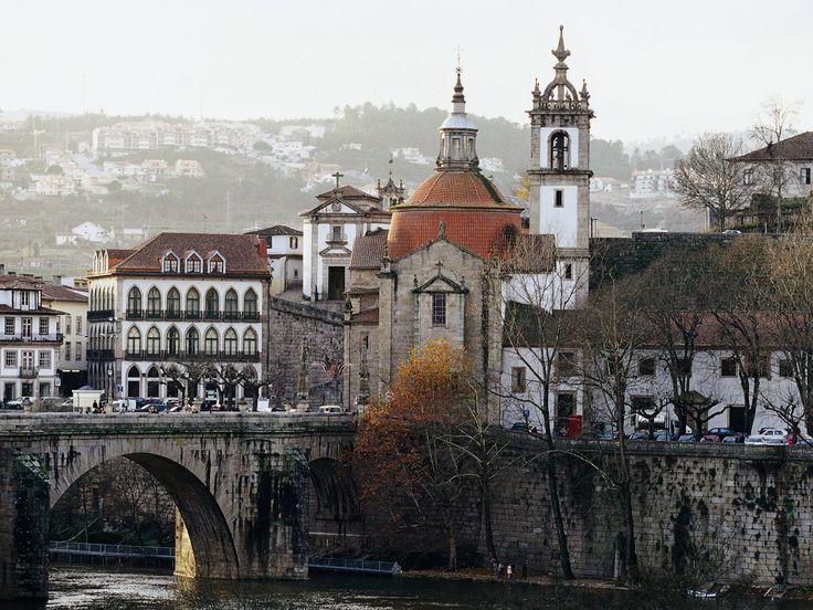 Amarante Douro Portugal