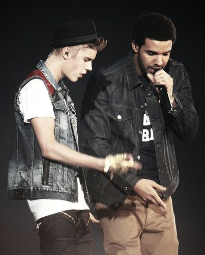 """Justin Bieber and Drake Exclusive Performance """"Right Here"""" in Toronto!"""