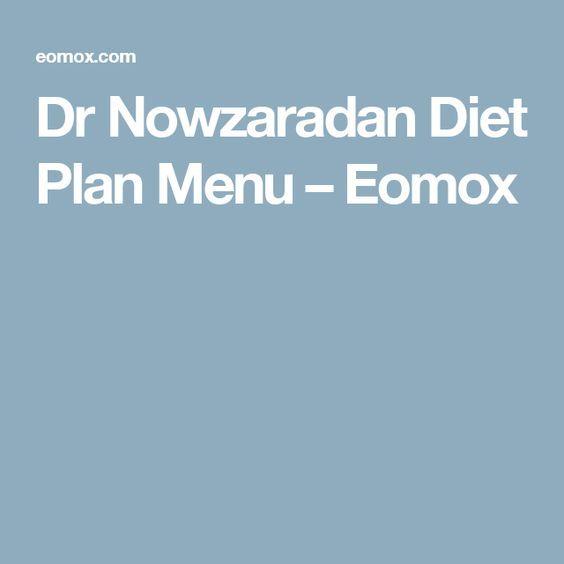 L'essentiel de la planification des menus