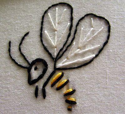 Fancy Island: Bees