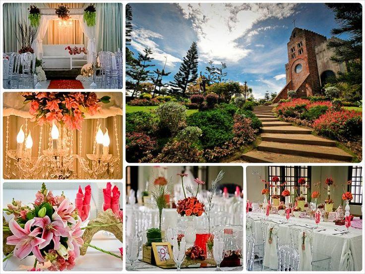 Caleruega Veritas Hall Tagaytay Wedding Wedding Venues Dream Wedding