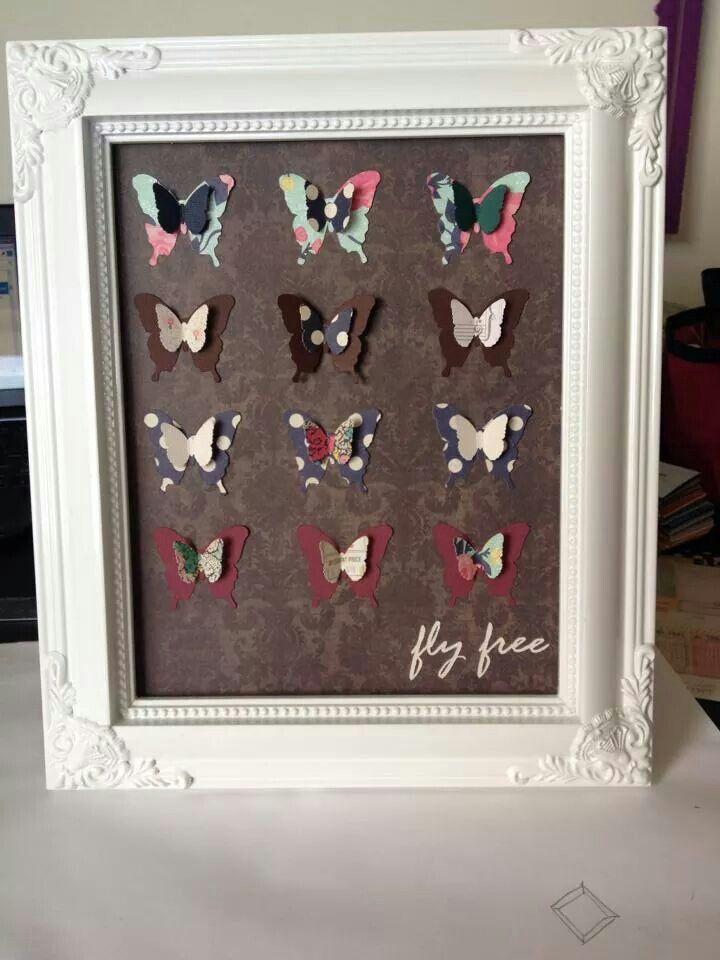 Fatimas Butterflies