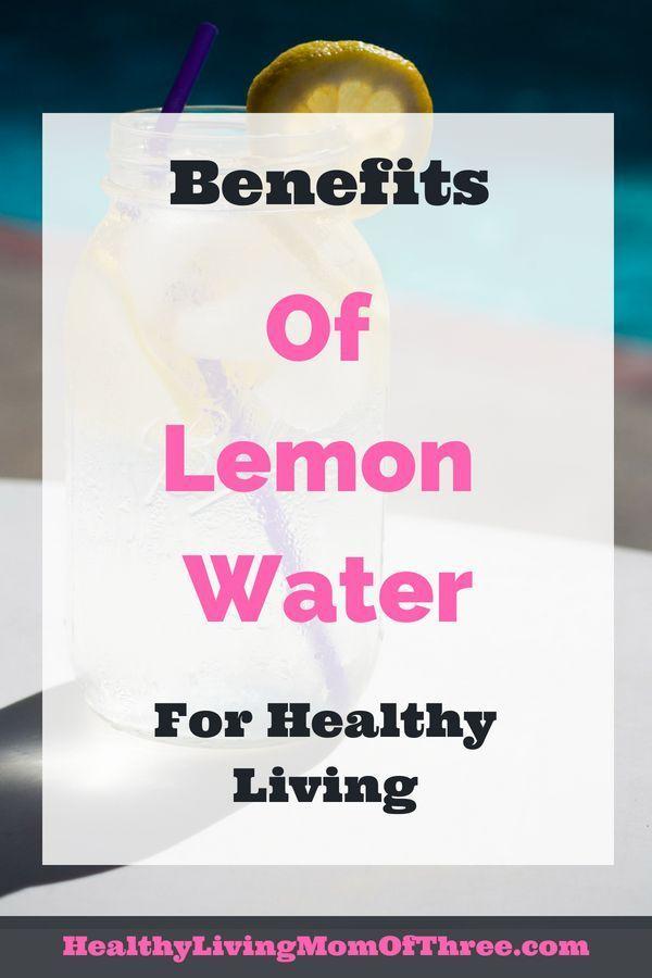 Gesundheitliche Vorteile des Trinkens von Zitronenwasser zur Gewichtsreduktion und …   – detox rezepte