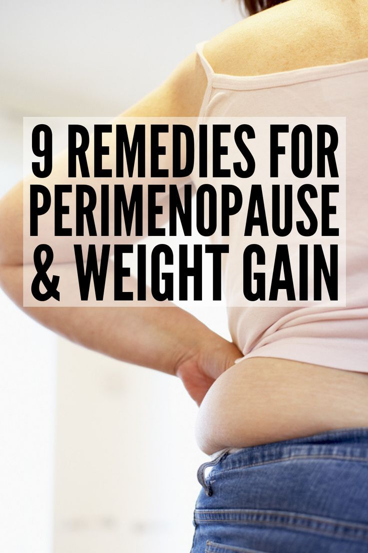 best way to lose weight postmenopausal