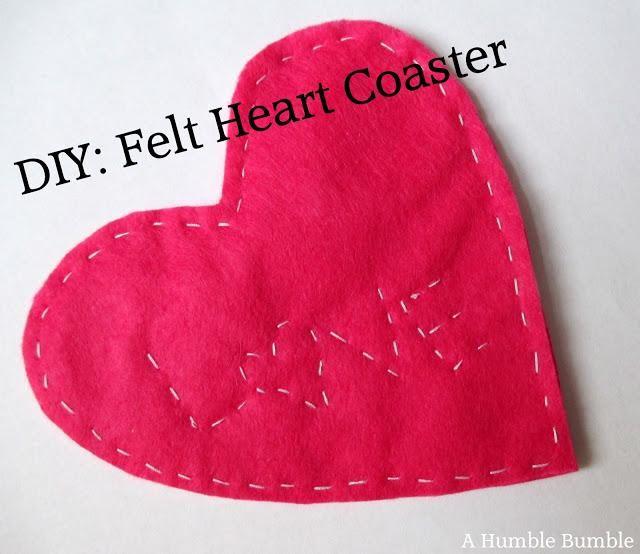 17 best images about diy felt coasters on pinterest