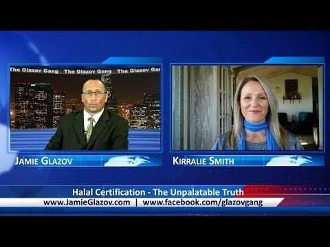 The glazov gang - Halal certification the unpalatable truth