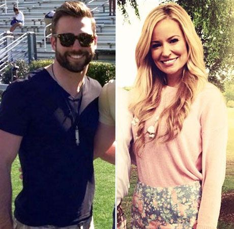 Emily Maynard Is Engaged Bachelor Nation Congratulations The Season 8 Bachelorette