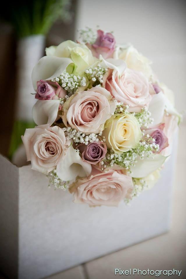 Faith roses, Memory Lane & Avalanche... www.sororidesign.co.uk