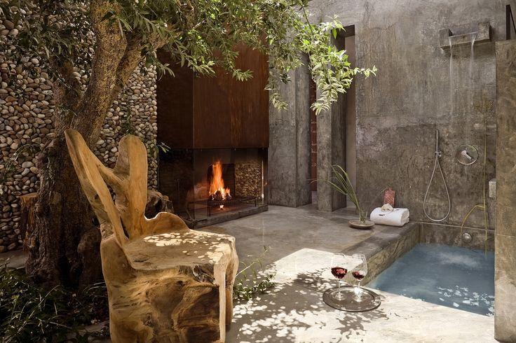 Areias do Seixo charm hotel #lisboa