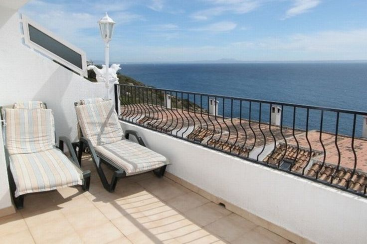 4 Bed 3 Bath Apartment for sale in Palma Nova - SPS-251