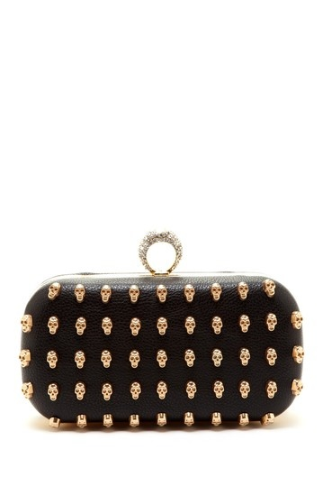 Skeleton stud clutch