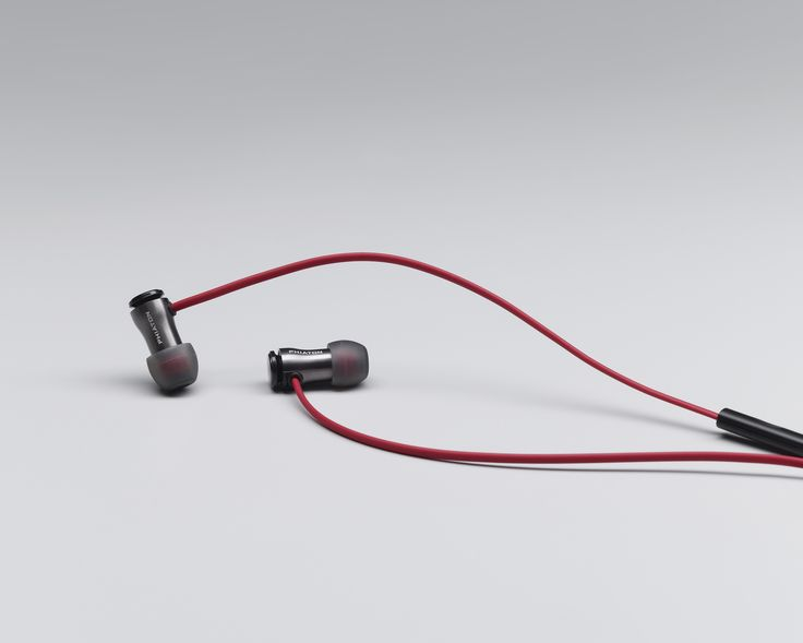 PHIATON EARPHONES Balanced Amature #MS100BA