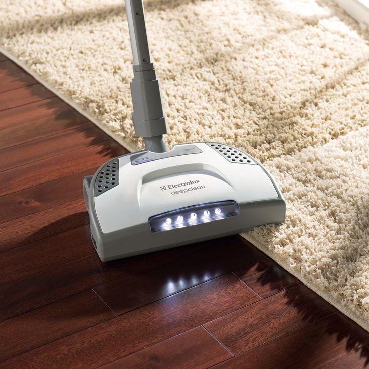 Wood Floor Vacuum Best