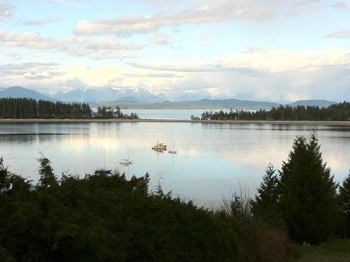 Quadra Island, BC