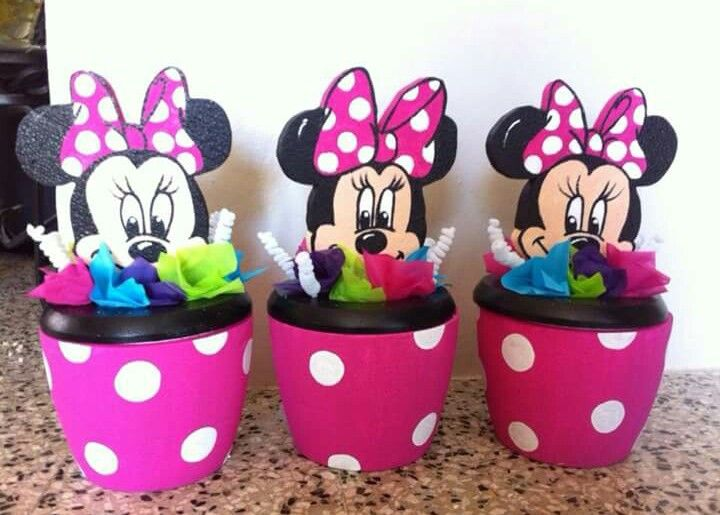 Hieleras Minnie