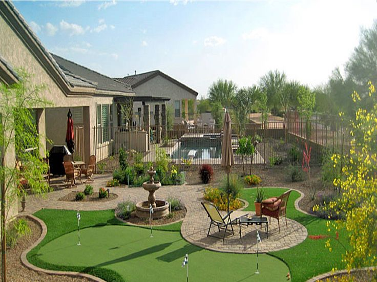 Artificial Grass Phoenix, Putting Greens Phoenix, Lawns .
