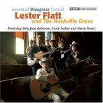 Lester Flatt & Nashville Grass  by Lester Flatt & the Nashville Grass  UPC: 027297629820