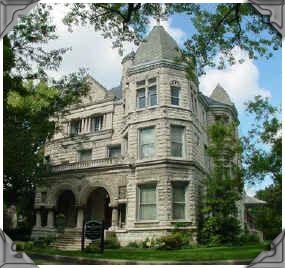 Conrads Castle, Louisville, KY