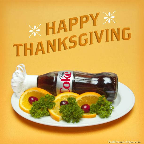 turkey meme | Happy Thanksgiving Meme – Diet Coke Thanksgiving