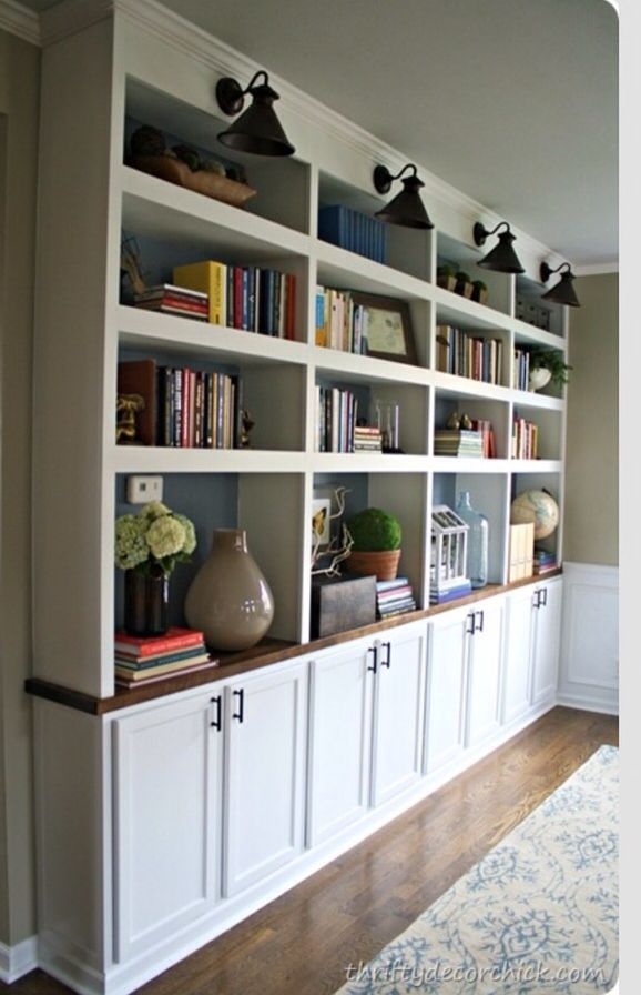 28 best built in bookcase ideas images on pinterest for Kitchen cabinets 999