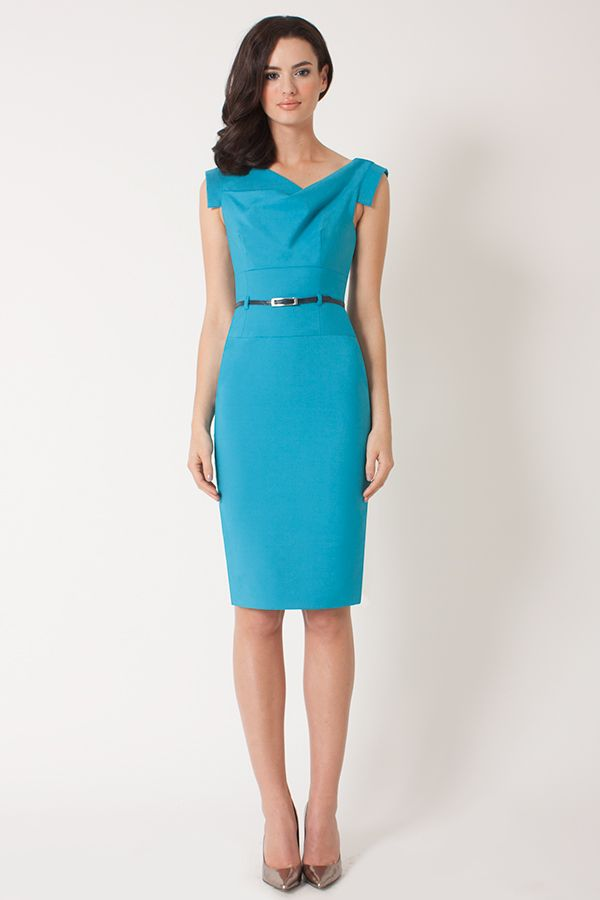 Jackie o cocktail dress cover