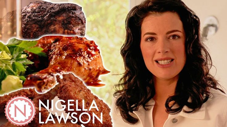Best Of Nigella Lawson's Meat Based Dishes | Compilations ...