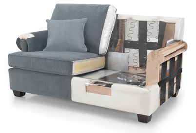 Design excellence is evident in every piece of upholstered furniture Decor-Rest Furniture Ltd manufacturers