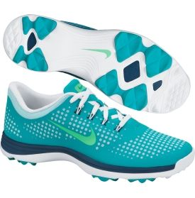 Women's Golf Shoes Ladies Golf Shoes DICK'S Sporting Goodson. I have shoes just like these! Love them.