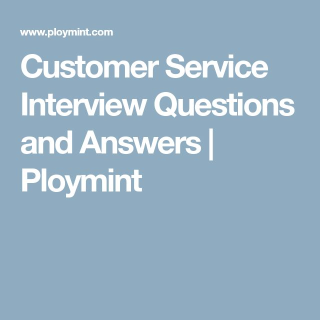 Best 25+ Customer service interview questions ideas on Pinterest - customer service accomplishments