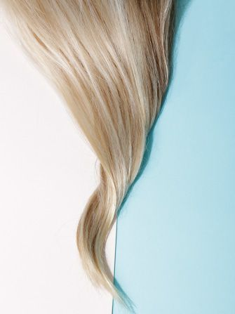The super shiny hair DIY you need to know about