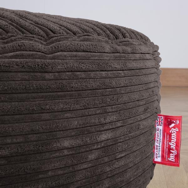Lounge Pug® Cord, Mega Mammoth Sitzsäcke Sind Die Ultimativen  Riesen Komfortmöbel Für Ihren