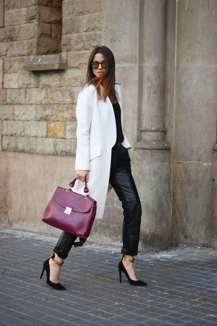 Fashion Estate02-06-2014 fashionvibe: Just Before Crazy Fashion Week #fashion