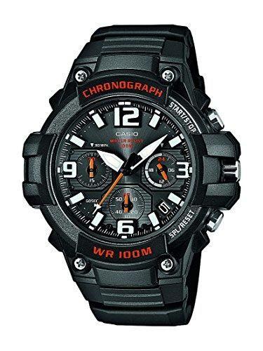 Oferta: 44.84€ Dto: -40%. Comprar Ofertas de Reloj Casio - Hombre MCW-100H-1A barato. ¡Mira las ofertas!