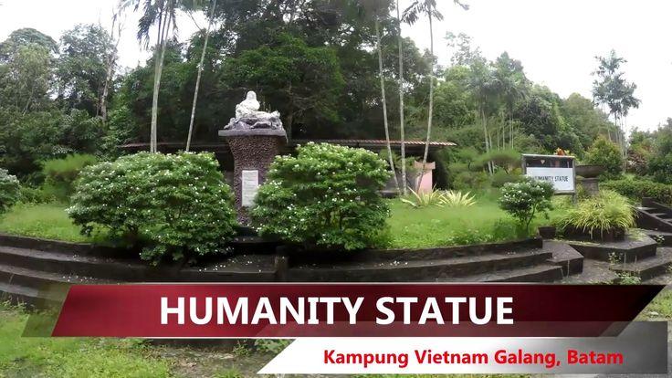 Galang refugee camp / Kampung Vietnam Galang, Batam - Part #1