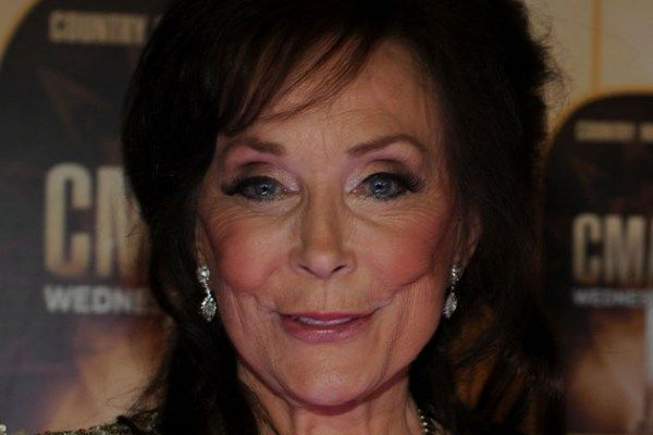 Loretta Lynn has always been less than outspoken about her age, but it's recently been discovered that the singer may not be as young as she claims. If
